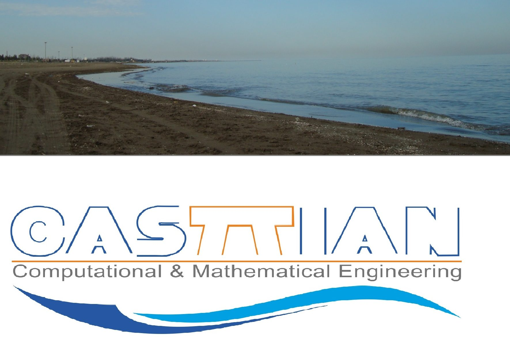 Caspian Journal of Computational & Mathematical Engineering